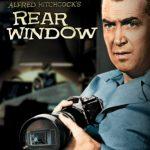 Rear Window (1954) Hindi Dubbed Download 400MB 480p