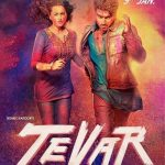 Tevar (2015) Hindi Movie 720p Free Download 200MB