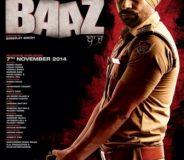 Baaz (2014) Punjabi Movie