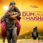 Dum Laga Ke Haisha (2015) Hindi Movie watch online