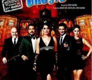 Gang of Ghosts (2014) Hindi Movie