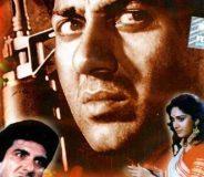 Ghayal (1990) Hindi Movie