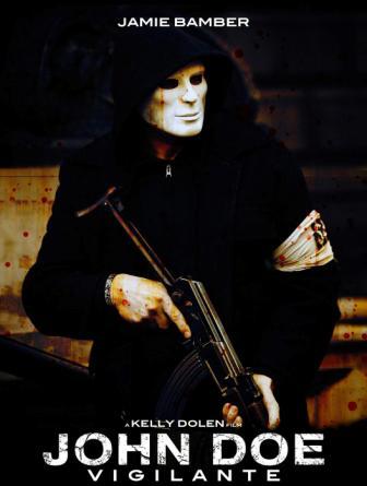 John Doe: Vigilante (2014)
