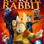 Legend of Kung Fu Rabbit (2011) Dual Audio Download 250MB