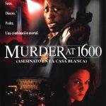 Murder at 1600 (1997) Dual Audio 720P watch online