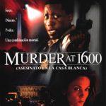 Murder at 1600 (1997) Hindi Dubbed HD 480p 150MB Download
