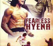 The Fearless Hyena (1979)