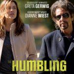 The Humbling (2014) Download English 400MB 480p
