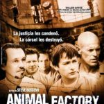 Animal Factory (2000) Hindi Dubbed Download 200MB 480p