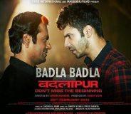 Badlapur (2015) Hindi Movie