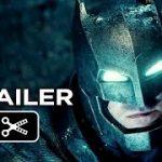 Batman v Superman- Dawn of Justice (2015) Official Teaser Trailer