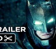 Batman v Superman- Dawn of Justice (2015)