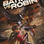 Batman vs. Robin (2015)English HD 480p 250MB Free Download