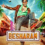 Besharam (2013) Hindi Movie 200MB 480p Download