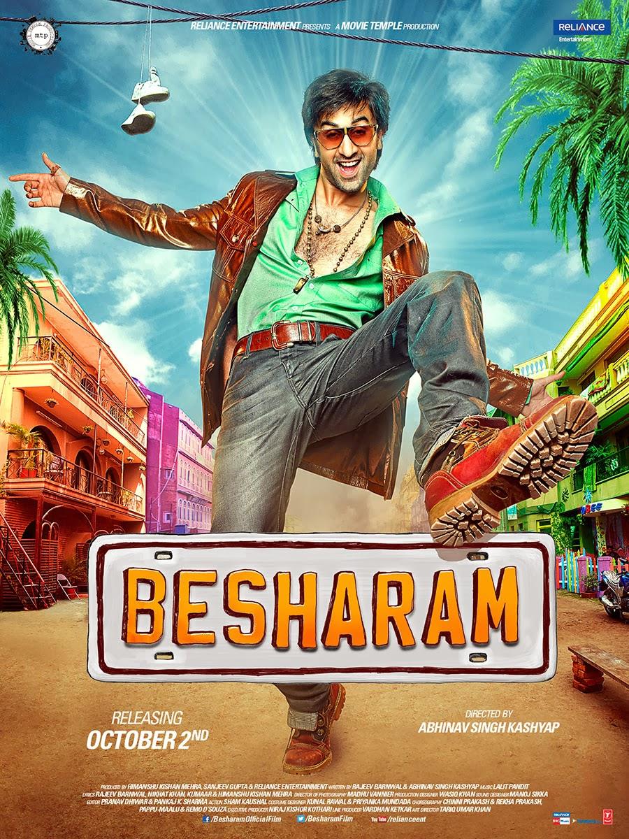 Besharam (2013)2