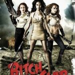 Bitch Slap (2009) Hindi Dubbed Download 300MB 480p