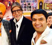 Comedy Nights With Kapil 8th February (2015)