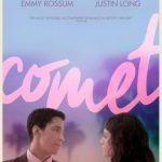Comet (2014) 200MB English HD 480p
