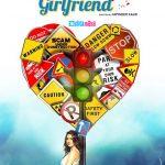 Dilliwali Zaalim Girlfriend (2015) Hindi Movie Download 450MB