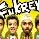 Fukrey (2013) Hindi Movie 200MB 720p Full HD Download