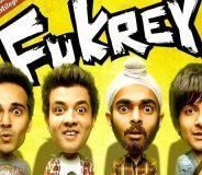 Fukrey (2013) Hindi Movie