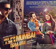 Once Upon a Time in Mumbai Dobaara (2013)