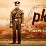 PK (2014) Hindi Movie 400MB DVDRip 720p
