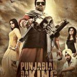 Punjabian Da King (2015) Punjabi Movie 200MB 480p