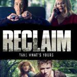 Reclaim (2014) Hindi Dubbed Full HD 720p Download 400MB