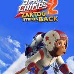 Space Chimps 2 (2010) Dual Audio Download 200MB 480p