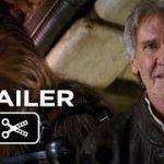 Star Wars- Episode VII (2015) English Movie Official Teaser 720p
