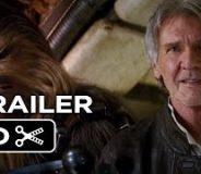 Star Wars- Episode VII (2015)