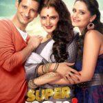 Super Nani (2014) Hindi Movie 200MB 480p
