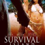 Survival Island Three (2005)  Hindi Dubbed Download 400MB 480p