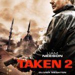 Taken 2 (2012) 250MB 480p Download English