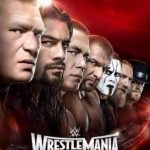 WWE WrestleMania XXXI 29th March (2015) 400MB 480p