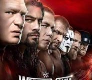 WWE WrestleMania XXXI 29th March (2015)