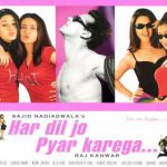 Har Dil Jo Pyar Karega (2000) Hindi Movie 200MB Download