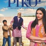 Piku (2015) Hindi Movie Download 600MB
