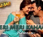 Teri Meri Kahaani (Remix)