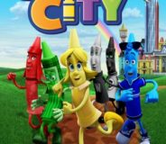 The Hero of Color City (2014)