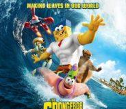 The SpongeBob Movie (2015)