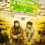 Welcome 2 Karachi (2015) Hindi 400MB 480p