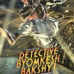 Detective Byomkesh Bakshy (2015) Hindi Movie 720p 250MB