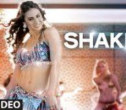 Shakira – Welcome 2 Karachi (2015)