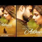 Hamari Adhuri Kahaani (2015) HDCAMRip Hindi 250mb