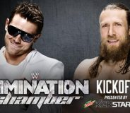 Elimination Chamber Kickoff (2015)