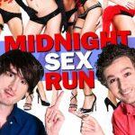 (18+) Midnight Sex Run (2015) English HDRip 300MB