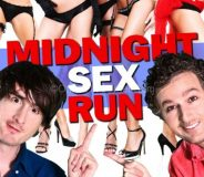 (18+) Midnight Sex Run (2015)