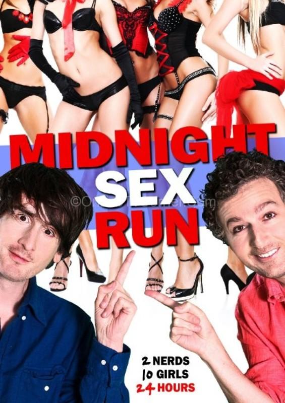 (18+) Midnight Sex Run (2015)